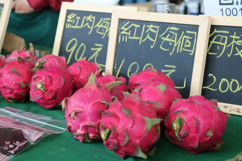 ▲六月體驗農夫趣 香甜瓜果讓您清涼一夏。(圖/公關照片)