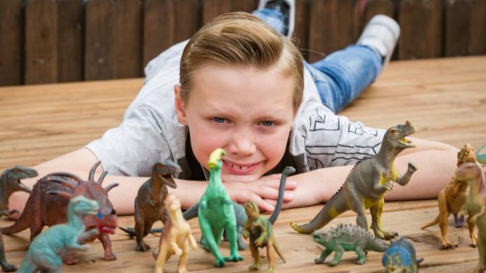 國際暖新聞》英10歲亞斯伯格症童 發現博物館標示錯誤