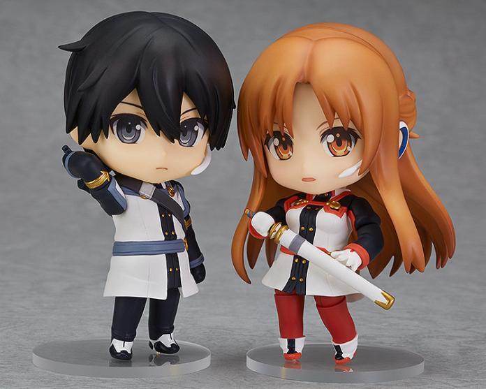 GSC進軍漫博 多款模型現場販售