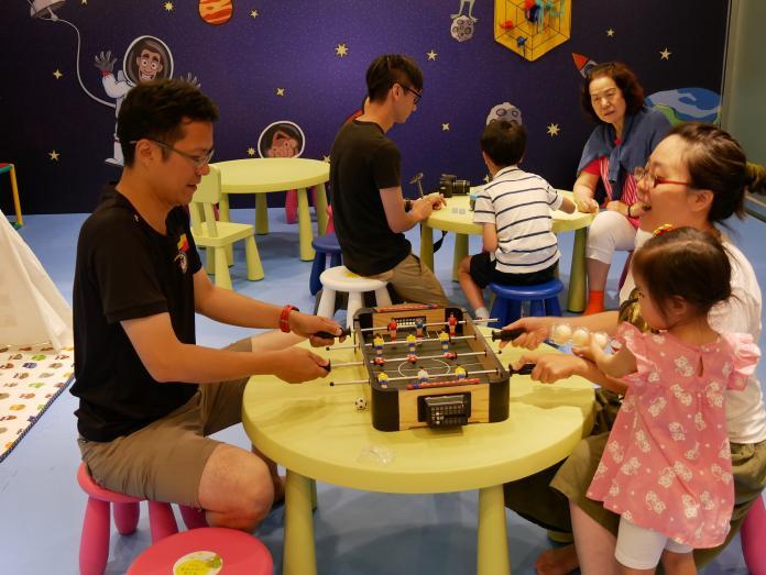 暑假搶親子客  業者祭優惠吃住玩「全包」