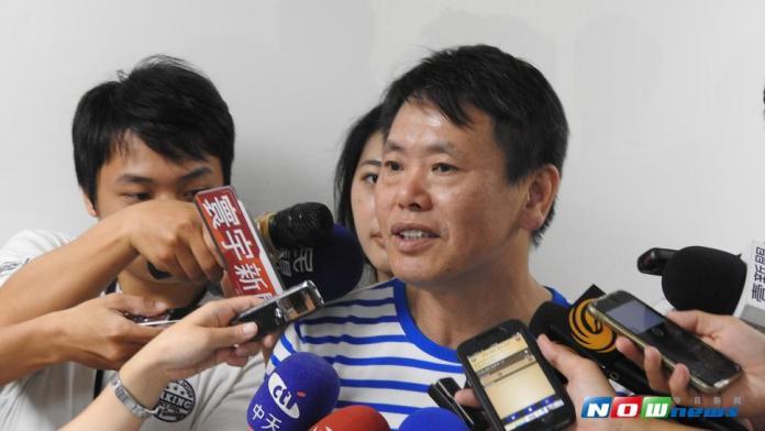 王金平缺席吳敦義茶敘 林為洲:黨會團結