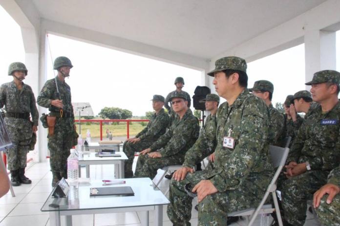 為了台灣尊嚴和中共打仗?民調:75%年輕人反對