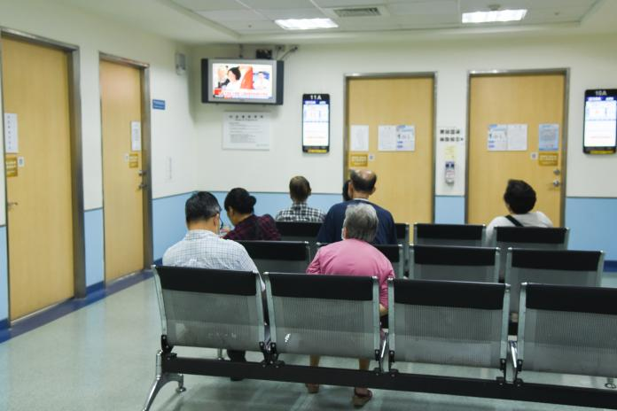 ▲台北市衛生局公布去年十大死因,仍以惡性腫瘤居冠。(示意圖/NOWnews攝影中心)