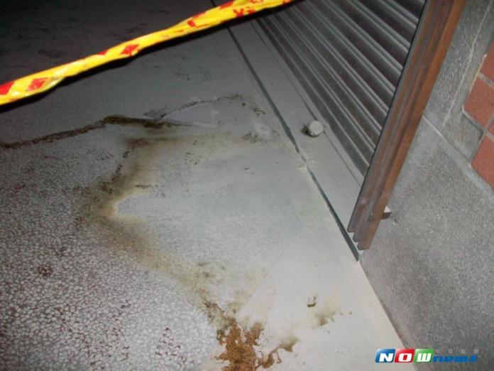 婦人用保特瓶裝油縱火報復 警10小時速破案