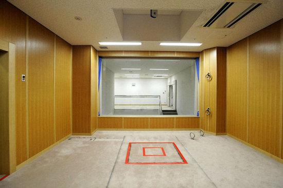日本在時隔8個月後,於13日再次執行死刑。(圖/翻攝自網路)