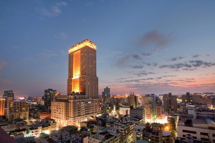 ▲暑假計畫到高雄旅遊,飯店業者推出優惠專案。(圖/漢來大飯店)