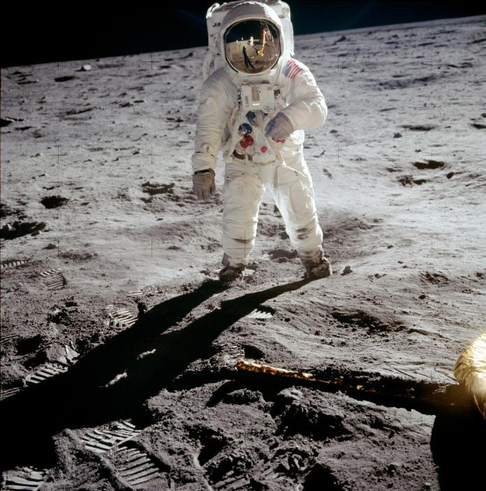 台北天文館舉辦宇宙紀事活動 邀大家一同紀念人類月球日
