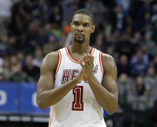 NBA/以經典樂團形容三巨頭 Bosh:勇士比我們更像王朝