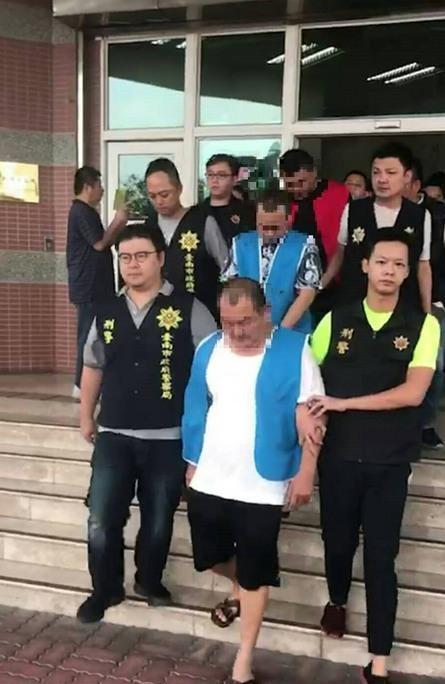 違法吸金害人自殺 12歹徒送辦