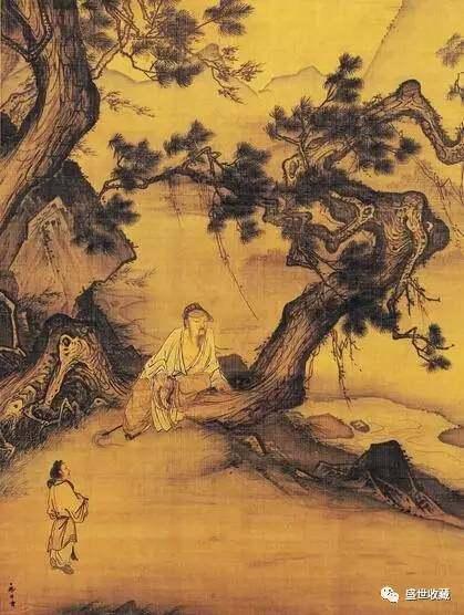 歷史探密/古畫中的「避暑方案」 看<b>古人</b>如何度過三伏天