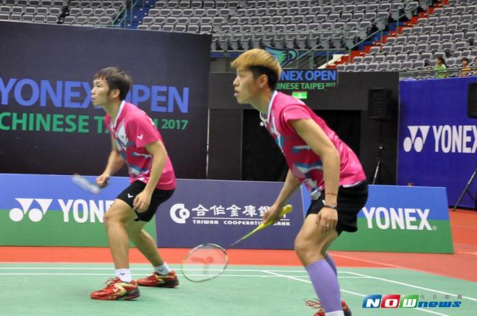 台北羽球公開賽/台灣內戰超刺激 雙李驚險勝出晉冠軍賽