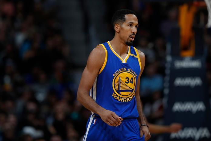NBA/都回來了!李文斯頓回歸勇士 未來將擔任球隊高管