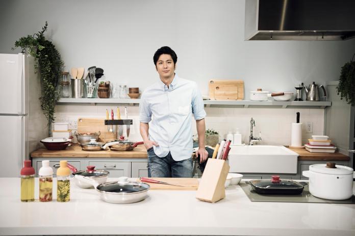 <b>速水茂虎道</b>吃碗粿 日本腔中文大讚「好吃」
