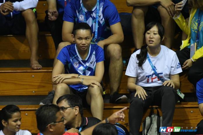 今日新聞TOP5》不須球后出馬 中華團體羽球晉級4強
