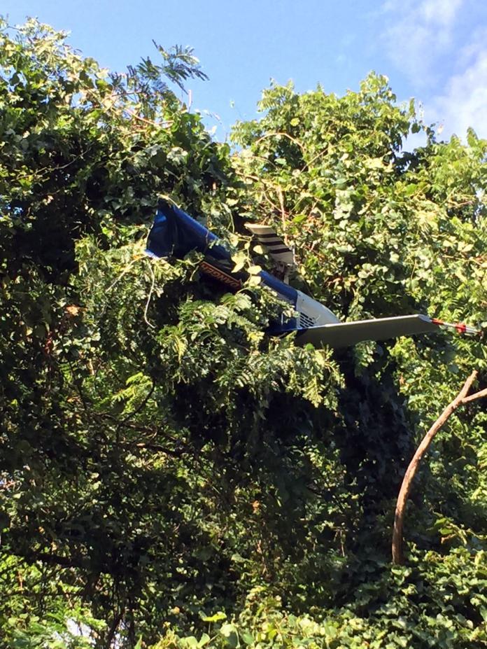 影音/美國維州警用<b>直升機墜毀</b> 機上2人死亡