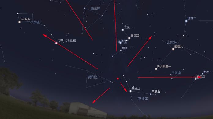 英仙座流星雨12日登場  <b>陽明山</b>實施彈性交通管制