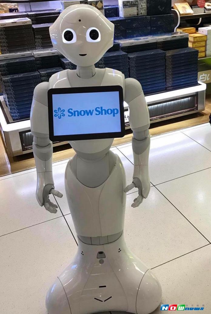科技衝擊 未來人力預測 2030年恐出現4種工作情境