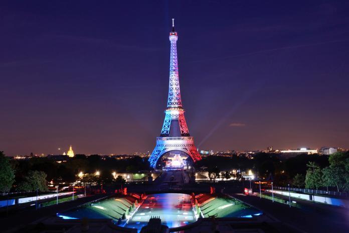 暑假去哪玩!全球10大快閃旅遊目的地排行榜