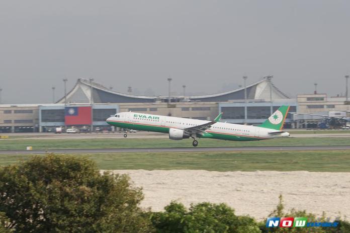 長榮空服「天災假」影響 國際航線多取消、延誤