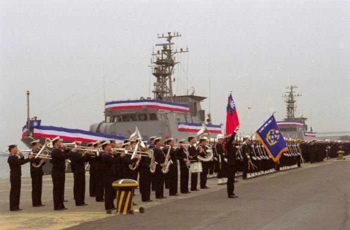 海軍雄三飛彈誤射案 高雄地院30日宣判