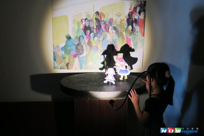 台中<b>國際動漫</b>博覽會圓滿落幕 逾5萬人次觀展