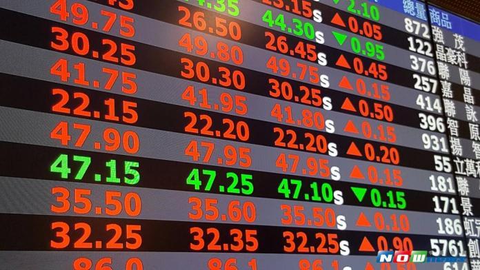 ▲台股 9 月 18 日終場上漲 51.16 點,收在 10631.57 點,漲幅 0.48%,成交金額新台幣 1336.74 億元。(圖/NOWnews 資料照片)