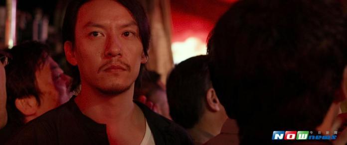 ▲張震在《龍先生》,從殺手變大廚。(圖/雄影,2017.09.18)
