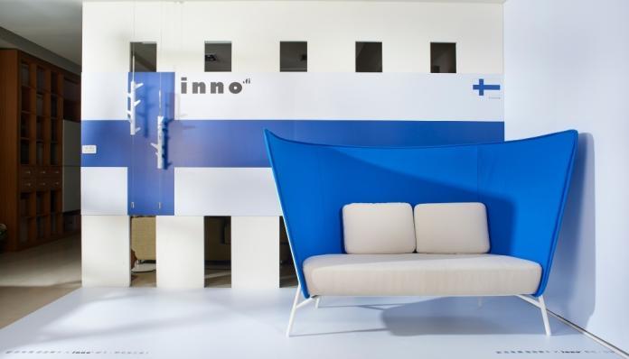 ▲簡潔北歐風芬蘭好設計 居家新品等你來體驗。(圖/歐德集團提供)