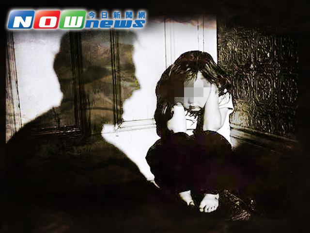 ▲狼父性侵15歲女兒,學A片還逼「喊我老公」。(圖/NOWnews資料庫)