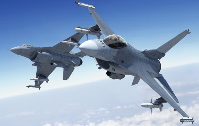 NOW早報/美國軍售F-16V戰機 台灣創下2個「世界第一」