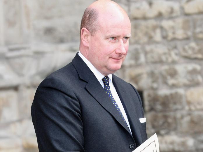 ▲英國媒體披露,女王伊麗莎白二世的私人秘書因跟女王的兒子矛盾激化,被逐出宮。(圖/翻攝自獨立報)