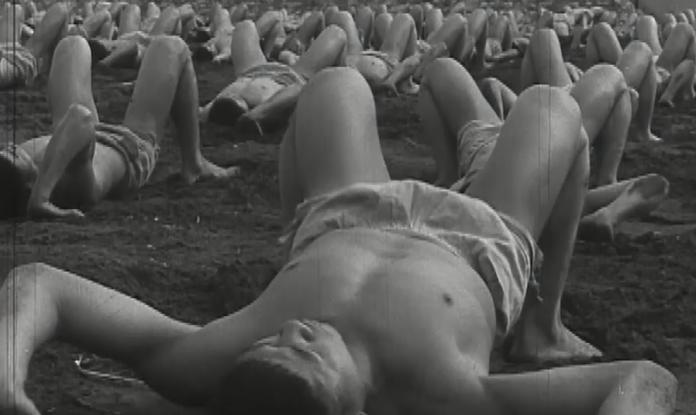 軍武》建軍70周年 陸戰隊珍貴訓練畫面曝光