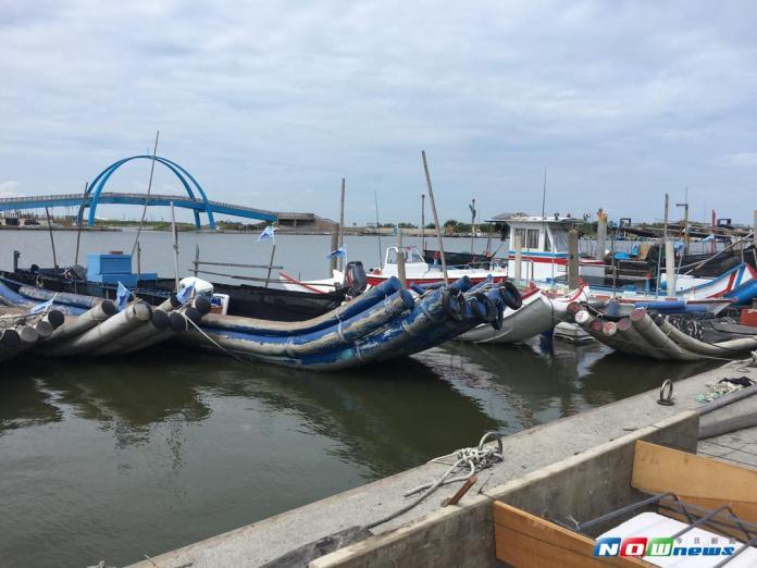 泰利颱風來勢洶洶  漁船靠岸菜農忙搶收