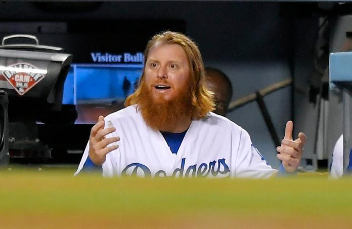 MLB/道奇拿下世界大賽冠軍 Turner卻確診新冠肺炎