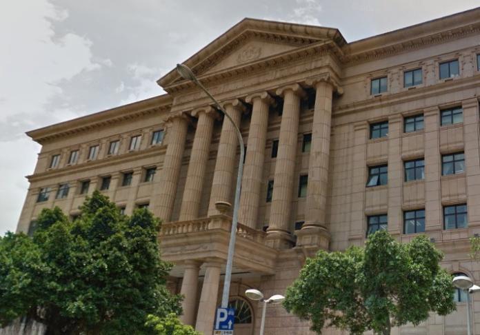 ▲台灣高等法院表示,外傳在高院染疫身亡的律師,經調查與確診法警並沒有接觸。(圖/NOWnews資料照)