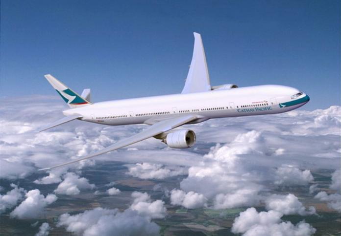 國籍航空<b>燃油附加費</b>明調漲 出國機票要變貴了