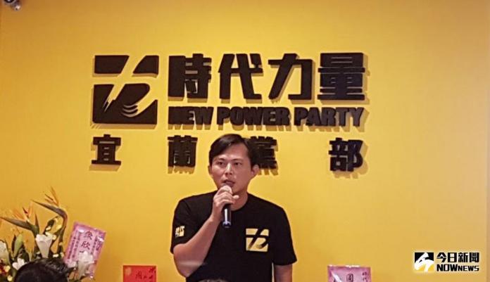 黃國昌罷免危機 民進黨取代傳聞遭破解