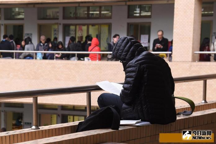 ▲ 大學招聯會今天通過,從111學年度開始,繁星推薦採計的「學業總平均成績」計算範圍將擴大到第五學期。(資料照/NOWnews)