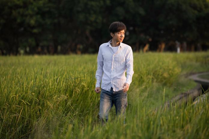 <b>李劍青</b>帶大家品味北投 拒絕李宗盛邀約泡溫泉