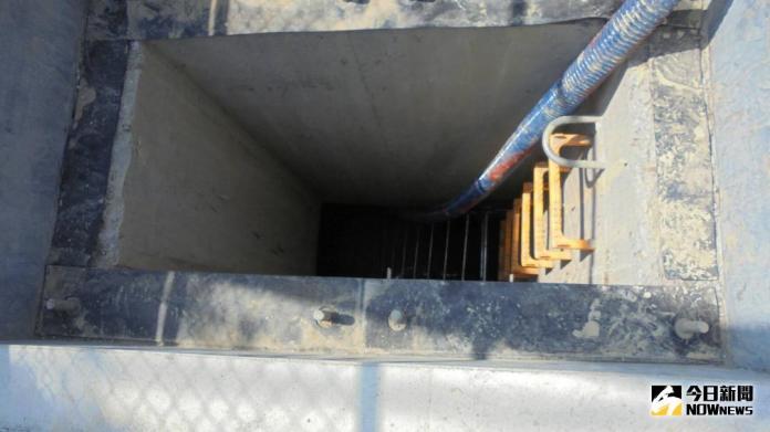 中市清理共同管道工程意外 工人吸<b>廢氣</b>送醫