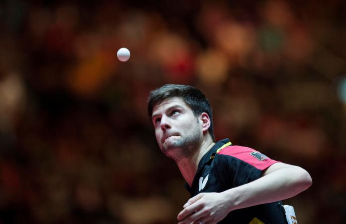 世桌賽/戰勝前輩波爾 奧恰洛夫首奪世界盃冠軍