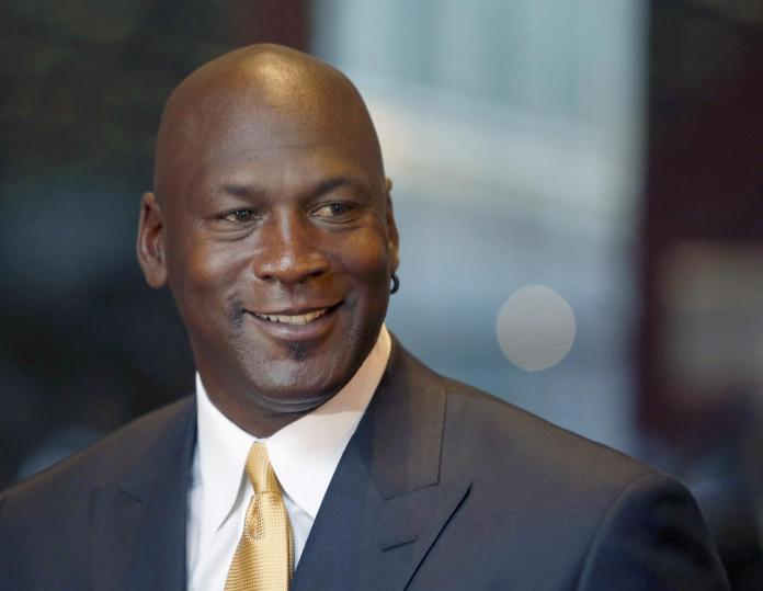 NBA/非裔男被暴打致死事件憤怒 喬丹:我們已經受夠了