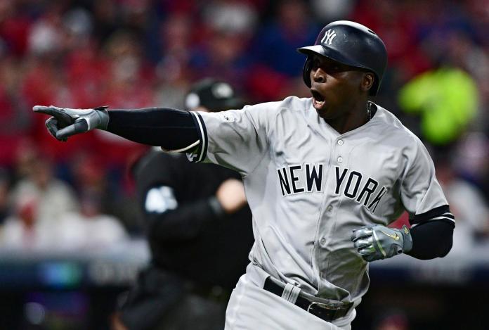 MLB/費城人真的拚了 又砸4.3億簽下前洋基重砲游擊手
