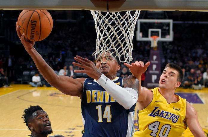 NBA/金塊翻盤有望?主力後衛第6戰確定回歸