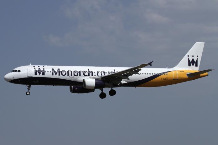 英航空業爆最大破產案 君王航空停飛11萬人回不了家