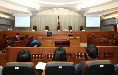 「你死了案子較好辦」 高院法官分享經驗談挺<b>司改</b>
