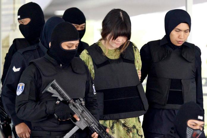 「貞操是衡量婦德的標準」 印尼軍警對新進人員處女檢查