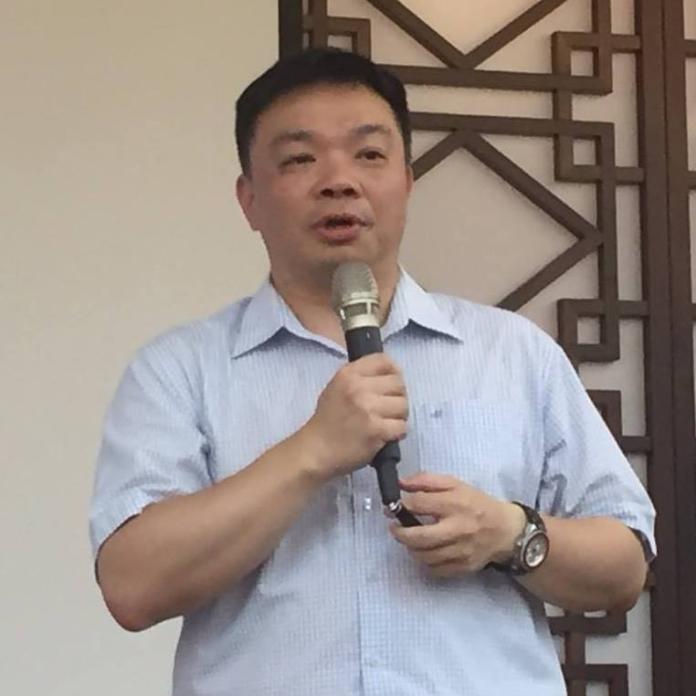 名家論壇》高思博/民國的光復節 台灣的光復節