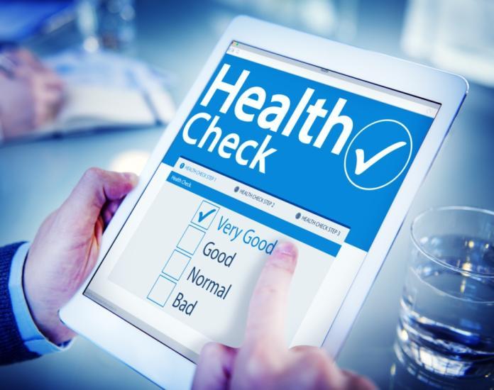 健康存摺存健康 妥善運用醫療資源