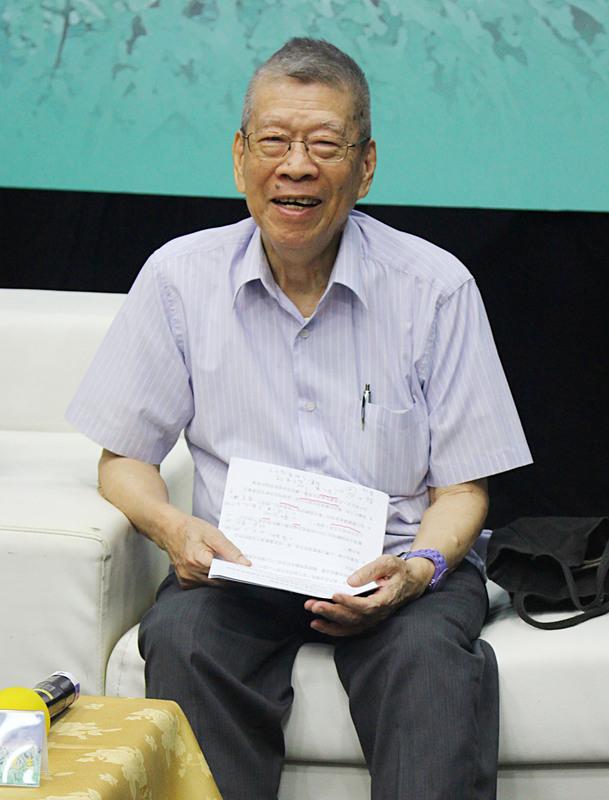<b>國家文藝獎</b>得主鄭清文逝世 享壽85歲